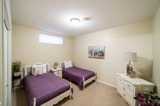 Photo 27: 20 170 KINGSWOOD Boulevard: St. Albert House Half Duplex for sale : MLS®# E4143224