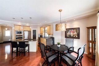 Photo 9: 20 170 KINGSWOOD Boulevard: St. Albert House Half Duplex for sale : MLS®# E4143224