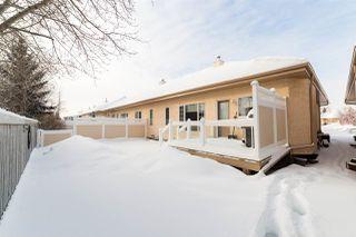Photo 30: 20 170 KINGSWOOD Boulevard: St. Albert House Half Duplex for sale : MLS®# E4143224