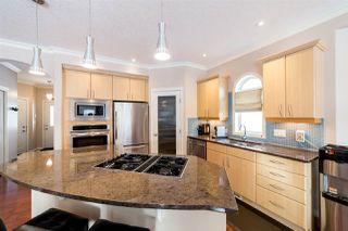 Photo 15: 20 170 KINGSWOOD Boulevard: St. Albert House Half Duplex for sale : MLS®# E4143224