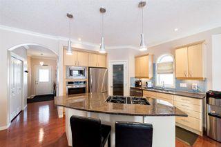 Photo 14: 20 170 KINGSWOOD Boulevard: St. Albert House Half Duplex for sale : MLS®# E4143224