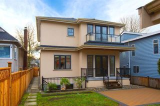 Photo 12: 4223 W 15TH Avenue in Vancouver: Point Grey House for sale (Vancouver West)  : MLS®# R2339705