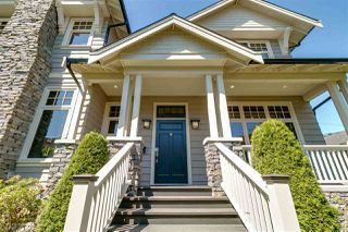 Photo 20: 5489 CARTIER Street in Vancouver: Shaughnessy House for sale (Vancouver West)  : MLS®# R2340473