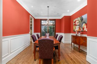 Photo 4: 5489 CARTIER Street in Vancouver: Shaughnessy House for sale (Vancouver West)  : MLS®# R2340473