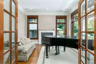Photo 3: 5489 CARTIER Street in Vancouver: Shaughnessy House for sale (Vancouver West)  : MLS®# R2340473