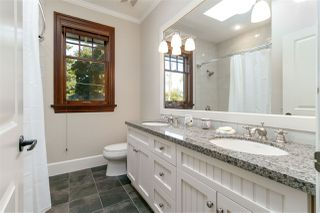 Photo 12: 5489 CARTIER Street in Vancouver: Shaughnessy House for sale (Vancouver West)  : MLS®# R2340473