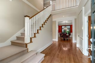 Photo 2: 5489 CARTIER Street in Vancouver: Shaughnessy House for sale (Vancouver West)  : MLS®# R2340473