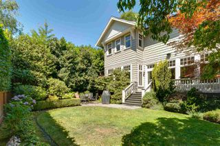 Photo 19: 5489 CARTIER Street in Vancouver: Shaughnessy House for sale (Vancouver West)  : MLS®# R2340473