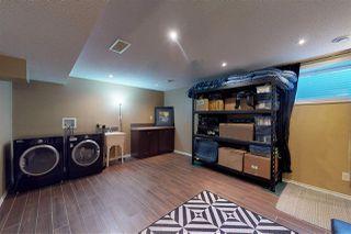 Photo 21: 3197 WHITELAW Drive in Edmonton: Zone 56 House Half Duplex for sale : MLS®# E4145136