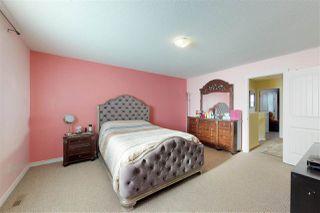 Photo 11: 3197 WHITELAW Drive in Edmonton: Zone 56 House Half Duplex for sale : MLS®# E4145136