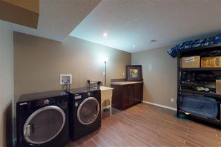 Photo 22: 3197 WHITELAW Drive in Edmonton: Zone 56 House Half Duplex for sale : MLS®# E4145136