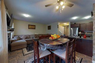 Photo 8: 3197 WHITELAW Drive in Edmonton: Zone 56 House Half Duplex for sale : MLS®# E4145136