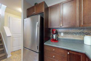 Photo 5: 3197 WHITELAW Drive in Edmonton: Zone 56 House Half Duplex for sale : MLS®# E4145136