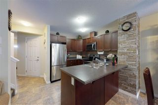 Photo 4: 3197 WHITELAW Drive in Edmonton: Zone 56 House Half Duplex for sale : MLS®# E4145136