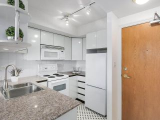 Photo 9: 1807 1189 HOWE Street in Vancouver: Downtown VW Condo for sale (Vancouver West)  : MLS®# R2344031
