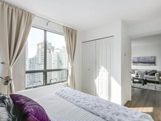 Photo 12: 1807 1189 HOWE Street in Vancouver: Downtown VW Condo for sale (Vancouver West)  : MLS®# R2344031