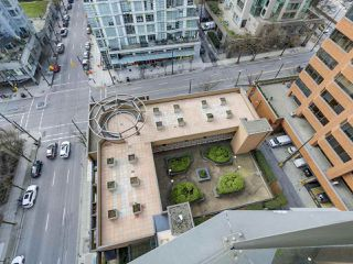 Photo 16: 1807 1189 HOWE Street in Vancouver: Downtown VW Condo for sale (Vancouver West)  : MLS®# R2344031