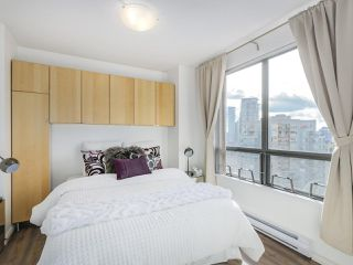 Photo 11: 1807 1189 HOWE Street in Vancouver: Downtown VW Condo for sale (Vancouver West)  : MLS®# R2344031