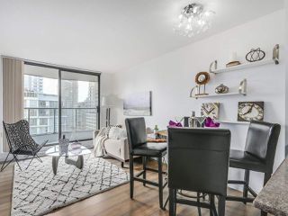 Photo 7: 1807 1189 HOWE Street in Vancouver: Downtown VW Condo for sale (Vancouver West)  : MLS®# R2344031