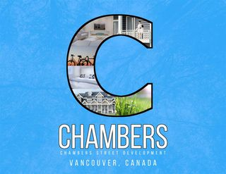 "Photo 4: 5003 CHAMBERS Street in Vancouver: Collingwood VE Townhouse for sale in ""CHAMBERS"" (Vancouver East)  : MLS®# R2344498"