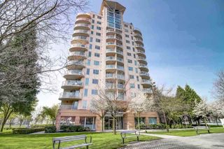 Main Photo: 1000 7760 GRANVILLE Avenue in Richmond: Brighouse South Condo for sale : MLS®# R2345641
