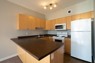 Photo 4: 307 11425 105 Avenue in Edmonton: Zone 08 Condo for sale : MLS®# E4146848