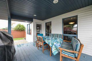 Photo 27: 6227 162B Avenue in Edmonton: Zone 03 House for sale : MLS®# E4146886