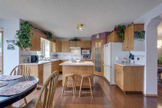 Photo 7: 6227 162B Avenue in Edmonton: Zone 03 House for sale : MLS®# E4146886