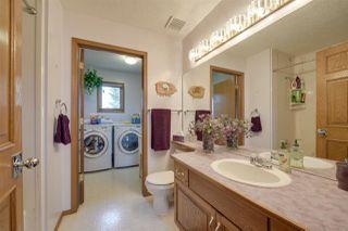 Photo 19: 6227 162B Avenue in Edmonton: Zone 03 House for sale : MLS®# E4146886