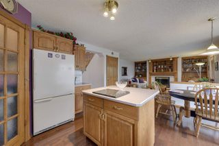 Photo 9: 6227 162B Avenue in Edmonton: Zone 03 House for sale : MLS®# E4146886