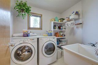 Photo 20: 6227 162B Avenue in Edmonton: Zone 03 House for sale : MLS®# E4146886
