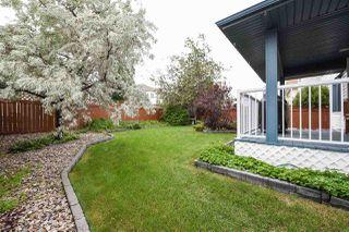 Photo 29: 6227 162B Avenue in Edmonton: Zone 03 House for sale : MLS®# E4146886