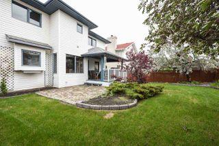 Photo 30: 6227 162B Avenue in Edmonton: Zone 03 House for sale : MLS®# E4146886