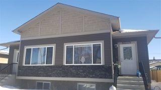 Main Photo: 12229 83 Street in Edmonton: Zone 05 House Half Duplex for sale : MLS®# E4147106
