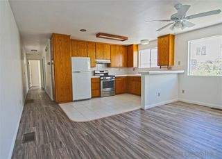 Main Photo: HILLCREST House for rent : 2 bedrooms : 3552 1/2 FRONT ST in SAN DIEGO