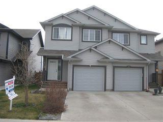 Main Photo: 1965 118 Street in Edmonton: Zone 55 House Half Duplex for sale : MLS®# E4148822