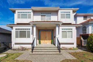 Main Photo: 2281 E 40TH Avenue in Vancouver: Killarney VE House for sale (Vancouver East)  : MLS®# R2353595