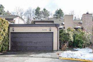 """Photo 18: 7170 HECATE Place in Vancouver: Champlain Heights Townhouse for sale in """"SOLAR WEST"""" (Vancouver East)  : MLS®# R2354296"""