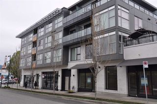 "Main Photo: 404 1588 E HASTINGS Street in Vancouver: Hastings Condo for sale in ""BOHEME"" (Vancouver East)  : MLS®# R2356792"