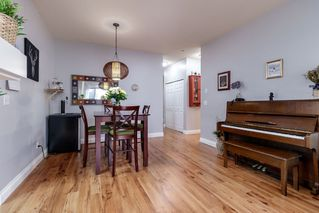 "Photo 6: 107 12155 191B Street in Pitt Meadows: Central Meadows Condo for sale in ""Edge Park Manor"" : MLS®# R2357824"
