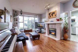 "Photo 4: 107 12155 191B Street in Pitt Meadows: Central Meadows Condo for sale in ""Edge Park Manor"" : MLS®# R2357824"