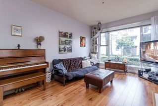 "Photo 5: 107 12155 191B Street in Pitt Meadows: Central Meadows Condo for sale in ""Edge Park Manor"" : MLS®# R2357824"