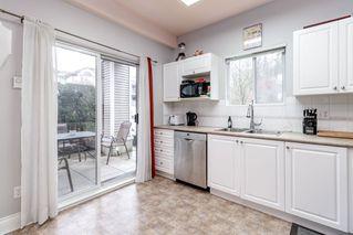 "Photo 9: 107 12155 191B Street in Pitt Meadows: Central Meadows Condo for sale in ""Edge Park Manor"" : MLS®# R2357824"