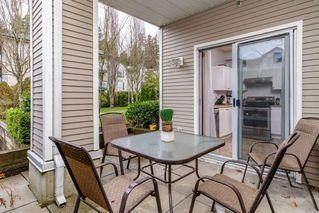 "Photo 17: 107 12155 191B Street in Pitt Meadows: Central Meadows Condo for sale in ""Edge Park Manor"" : MLS®# R2357824"