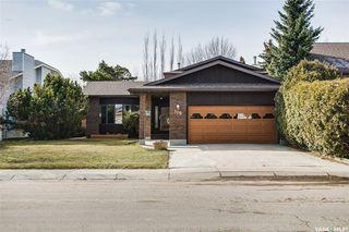Main Photo: 119 Bentham Crescent in Saskatoon: Erindale Residential for sale : MLS®# SK766335