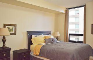 Photo 11: 505 11933 JASPER Avenue in Edmonton: Zone 12 Condo for sale : MLS®# E4152546