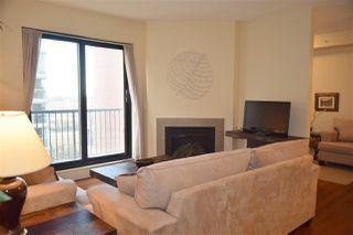 Photo 2: 505 11933 JASPER Avenue in Edmonton: Zone 12 Condo for sale : MLS®# E4152546