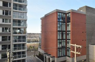 Photo 17: 505 11933 JASPER Avenue in Edmonton: Zone 12 Condo for sale : MLS®# E4152546