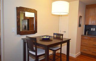 Photo 6: 505 11933 JASPER Avenue in Edmonton: Zone 12 Condo for sale : MLS®# E4152546