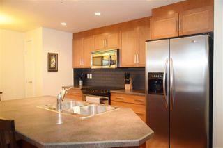 Photo 7: 505 11933 JASPER Avenue in Edmonton: Zone 12 Condo for sale : MLS®# E4152546